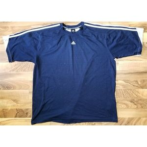 Adidas Climalite Performance T Shirt. Great Shape!